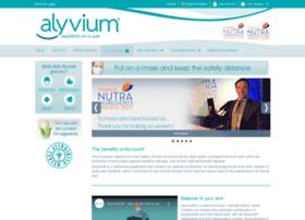 alyvium.com