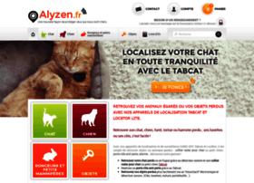 alyzen.fr