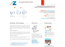 alzayedi.com