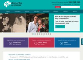 alzheimers.org.au