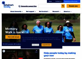 alzheimers.org.uk