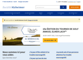 alzheimersuroit.com