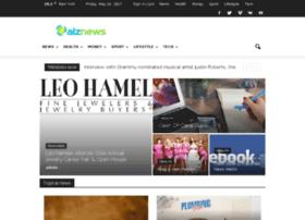 alznews.com