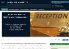 am-augarten-hotel-vienna.h-rsv.com