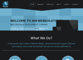 am-websolutions.com