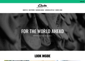 am.clarksjobs.com