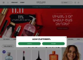 am.oriflame.com