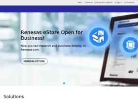 am.renesas.com