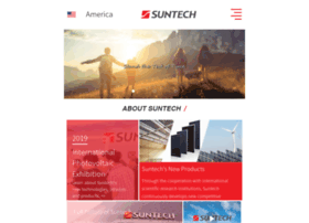 am.suntech-power.com