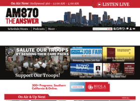 am870theanswer.com