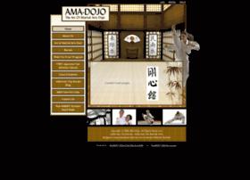 ama-dojo.com