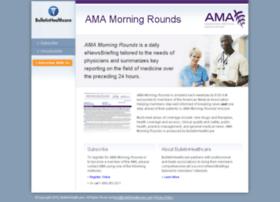 ama.bulletinhealthcare.com