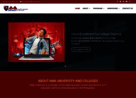 ama.edu.ph