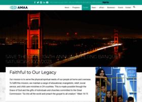 amaa.org