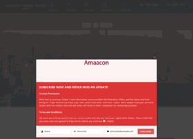 amaaconconsulting.com