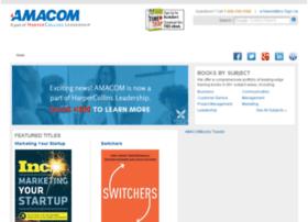 amacombooks.com