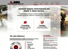 amaconsulting.com