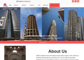 amad-consulting.com