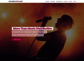amadeamusic.com