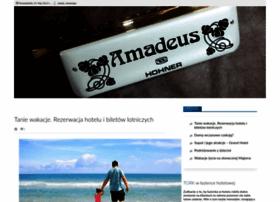 amadeus-hotel.pl
