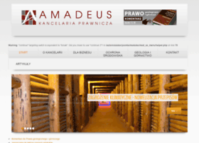 amadeus.biz.pl