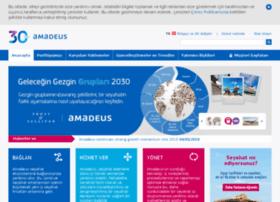 amadeus.com.tr