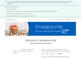 amadeusfirst.com