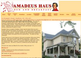 amadeushaus.ca