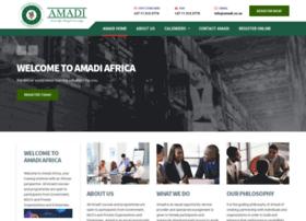 amadiafrica.com