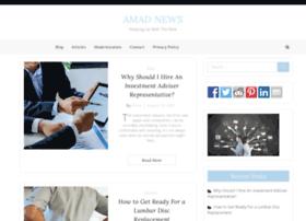 amadnews.org