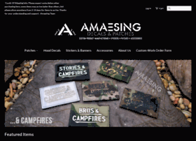 amaesingdecals.myshopify.com