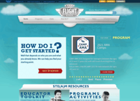 amaflightschool.org