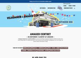 amagercentret.dk