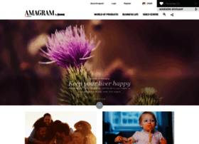 amagram.amway.co.uk