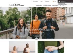 amagram.amway.de