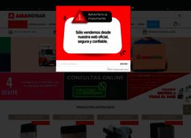 amahogar.com