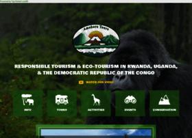 amahoro-tours.com
