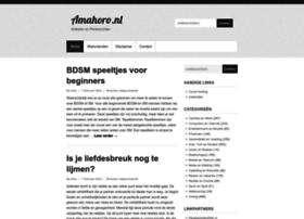 amahoro.nl