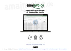 amainvoice.de