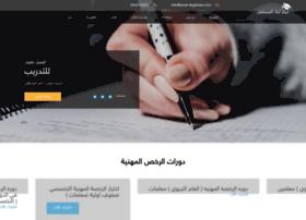 amal-alqahtani.com