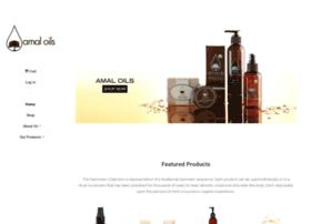 amal-oils.myshopify.com