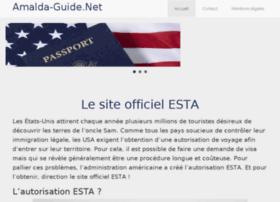 amalda-guide.net