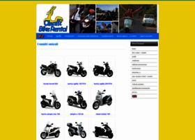 amalfibikerental.com