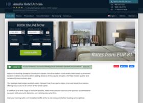 amalia-hotel-athens.h-rez.com