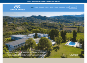 Poutanes preveza websites and posts on poutanes preveza for Small luxury hotel group