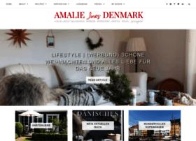 amalielovesdenmark.com