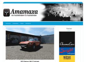 amamaxa.com