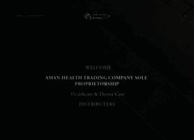 aman-health.com