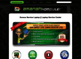 amanahkomputer.com