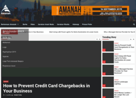 amanahnegara.org